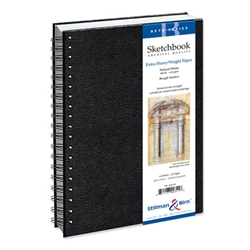 Stillman & Birn Archival Quality Sketchbooks - Beta Series Wire Bound