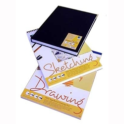 Sketch Book Value Pack