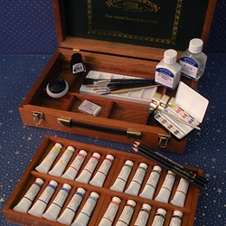 Winsor & Newton Artists' Watercolour - Westminster Box