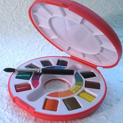 Maimeri Venezia Compact Watercolor Set