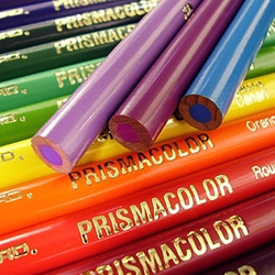 Prismacolor Premier Thick Core Colored Pencils