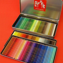 Caran D'Ache Supracolor Complete Set of 120