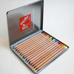 Caran D'Ache Luminance 6901 Set of 16
