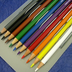 Fantasia Watercolor Pencil 10 Piece Set