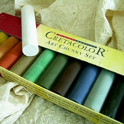Cretacolor Art Chunky Drawing Set
