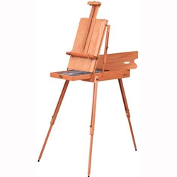 Mabef French Sketch Box Easel M22