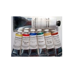 Williamsburg Basic Painting Set 2 - 7 Color Set