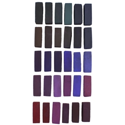 Terry Ludwig Pastels - Intense Darks II Set of 30