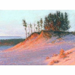 Great American Pastels - Landscape Gallery Set by Jim Markle - 78 Handmade Soft Pastels