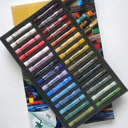 Art Spectrum Pastel Sets - Landscape Colors Set of 30
