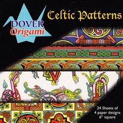 Dover Origami - Celtic Patterns