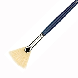 Princeton Better Chinese Bristle Brushes - Fans