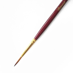 Robert Simmons Sienna Brushes - Liners