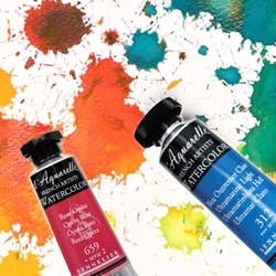 Sennelier l'Aquarelle Watercolor Tubes 10ml