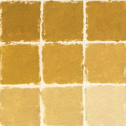 Roche Pastel Values Sets of 9 - Brown Ochre 4460 Series