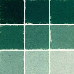 Roche Pastel Values Sets of 9 - Emerald Green 5790 Series