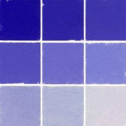 Roche Pastel Values Sets of 9 - Ultramarine Blue 7330 Series