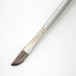 Dynasty Faux Squirrel Brushes - Dagger