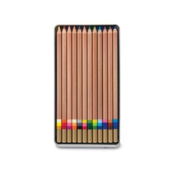 Koh-I-Noor Tritone Pencil Set of 12