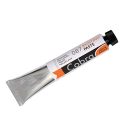 Cobra Water Mixable Oil Colour Painting Paste