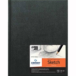 Canson Hardcover Sketch Books