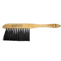 "Art Alternative 10"" Nylon Dusting Brush"