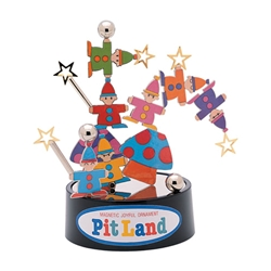 PIT LAND - Magentic World - Fairy Tale