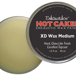 Hot Cakes XD Wax Medium