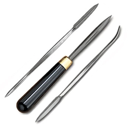 RGM Etching Tools