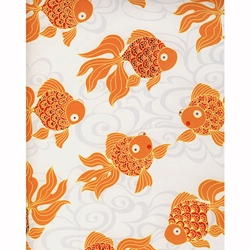"Goldfish Paper - 19""x26"" Sheet"