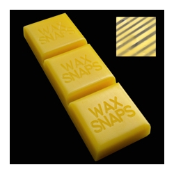 Enkaustikos Wax Snaps - Yellow Wax Medium 40ml