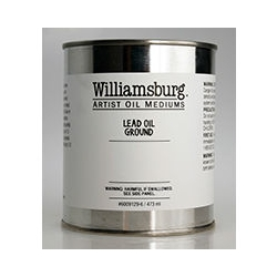 Williamsburg Lead Oil Ground