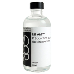 QoR Lift Aid Medium - 118ml Bottle