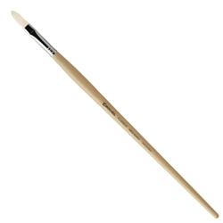 Escoda Clasico Long Handle - Long Filbert