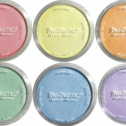 PanPastel - Pearlescents