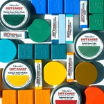 Encaustic Supplies