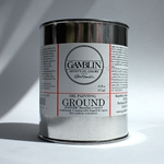 Oil Gesso and Grounds