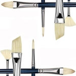 5200 Series Better Chinese Bristle Brushes