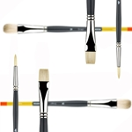 9700 Series Snap! Bristle Brushes