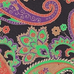 Printed Cotton Papers from India