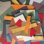 Assortments, Paper Scrap Packs, Paper Collage Packs