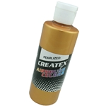 Createx Pearlescent Airbrush Color - 4 oz. Bottle