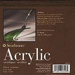 Strathmore Acrylics Pads Series 400