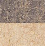 Natural Abaca Fiber & Mulberry Paper- 25x37 Inch Sheet