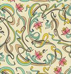 "bertini ribbons 19""x27"" sheet"