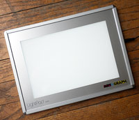 Artograph LightPad LED Lightbox