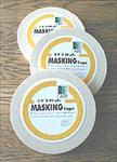 General Purpose Acid Free Masking Tape
