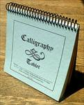 Calligraphy Paper Tablets and Journals
