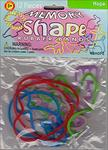 Silly Bands / Memory Shape Rubber Bands