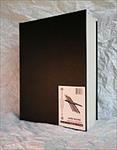 Borden & Riley Black Hard Bound Sketch Book - The Woodward Collection